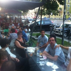 Photo taken at La Piccola Napoli by Donzsurfer on 7/7/2012