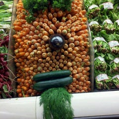Photo taken at New Seasons Market by Sherri on 5/19/2012