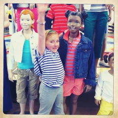 Photo taken at Old Navy by Michael C. on 3/17/2012