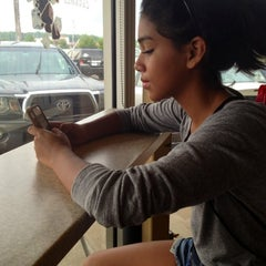 Photo taken at Starbucks by Theresa M. on 6/30/2012
