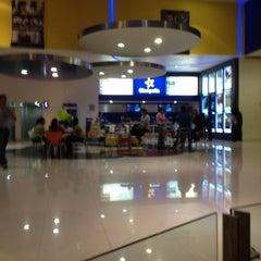 Photo taken at Cinépolis by Juan G. H. on 5/28/2012