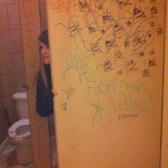 Photo taken at El N' Gee Club by Katesha C. on 11/5/2011