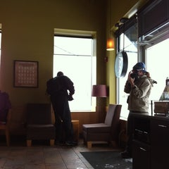 Photo taken at Starbucks by John C. on 12/27/2010