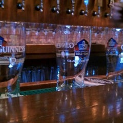 Photo taken at The Abner Ale House by Brian P. on 12/5/2011