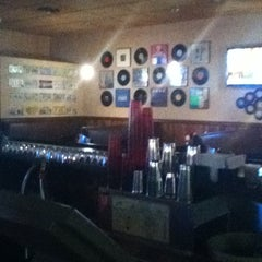 Photo taken at Colonial Lounge by Derek A. on 3/18/2012
