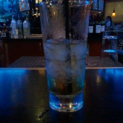 Photo taken at Elephant Bar Restaurant by Alex B. on 7/9/2011