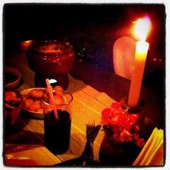 Photo taken at Restaurante Mont Vert by Juliana F. on 7/30/2011