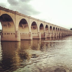 Photo taken at Pride of the Susquehanna Riverboat by Sabrina A. on 8/20/2012