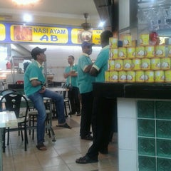 Photo taken at Maulana Food Court by Shahliza H. on 7/28/2012