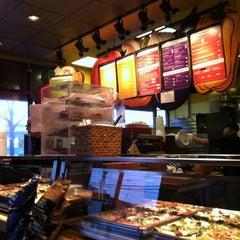Photo taken at Pizzapalooza by Nina L. on 3/14/2011