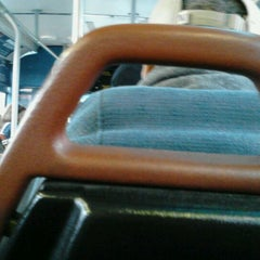 Photo taken at King County Metro Route 358 by Jessica M. on 4/20/2012