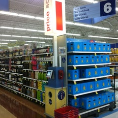 Photo taken at Meijer by Donald V. on 3/30/2012