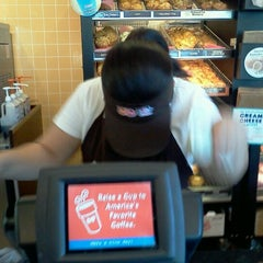 Photo taken at Dunkin Donuts by Alex T. on 8/25/2011