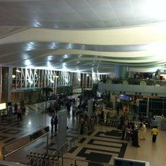 Photo taken at Terminal 3 by 효진 한. on 7/30/2012