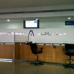 Photo taken at Hyundai/Kia Service Center by Arif B. on 1/3/2012