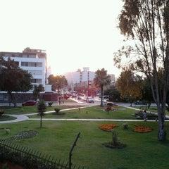 Photo taken at Repsol - E/S by jose_antonio s. on 8/14/2012
