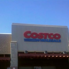 Photo taken at Costco by Christopher G. on 9/25/2011