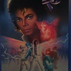 Photo taken at Captain EO by Mike C. on 12/8/2011