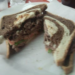 Photo taken at Sandwich Planet by The Official Khalis on 10/19/2011