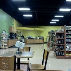 Photo taken at Naturally Yours Grocery by Keith M. on 8/20/2011