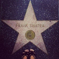 Photo taken at Hollywood Boulevard by Gabriela B. on 7/20/2012