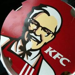 Photo taken at KFC by Денис Т. on 9/1/2012