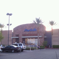 Photo taken at Marshalls by Grant H. on 10/11/2011
