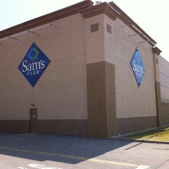 Photo taken at Sam's Club by Kacey H. on 6/30/2011