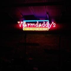 Photo taken at Warmdaddy's by Identity Ink on 6/28/2012