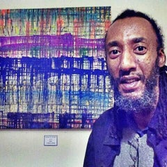 Photo taken at JulieApple Design Studio by Arthur C. on 1/6/2012