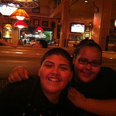 Photo taken at Applebee's by Selina on 6/27/2012