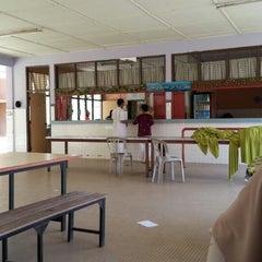 Photo taken at Sekolah Agama Menengah Batu 10 Cheras by Naqiyan Anis A. on 9/7/2012