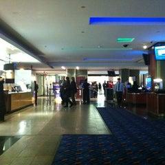 Photo taken at Cineplex Odeon Varsity & VIP Cinemas by James V. on 3/3/2012