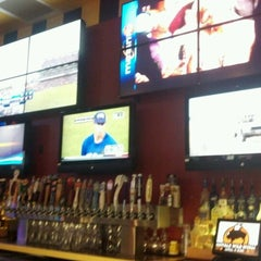 Photo taken at Buffalo Wild Wings by Jason W. on 6/9/2012
