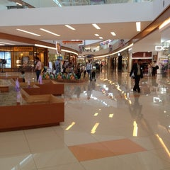 Photo taken at Galerías Saltillo by Karen F. on 3/6/2012