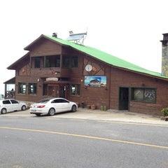 Photo taken at Manzara Restaurant by Mehmet Ç. on 5/12/2012