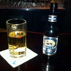 Photo taken at Kiku Hibachi Grill & Sushi Bar by Stephanie A. on 2/25/2012