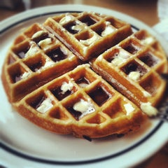 Photo taken at IHOP by Marcus P. on 5/27/2012