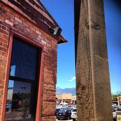 Photo taken at Lumberyard Brewing Co. by Jeff S. on 7/18/2012