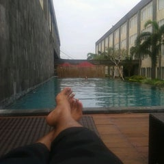 Photo taken at Aston Denpasar Hotel & Convention Center by cuckoos on 3/10/2012
