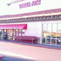 Photo taken at Trader Joe's by Karlin L. on 3/23/2012