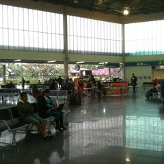 Photo taken at Terminal Rodoviário Frederico Ozanam by Maicon S. on 7/16/2012