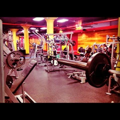 Photo taken at Life Health & Fitness by wILL H. on 6/1/2012