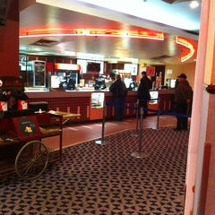 Photo taken at Landmark Cinemas 7 Ottawa by Rick B. on 2/13/2012