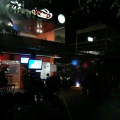 Photo taken at Kalabara Moto Bar by Ubiratã S. on 4/4/2012