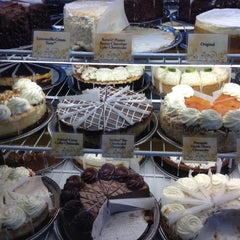 Photo taken at The Cheesecake Factory by Kathy G. on 4/9/2012