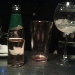 Photo taken at Velcro Bar by Cristina on 6/22/2012