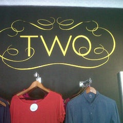 Photo taken at Two by Kopano M. on 2/13/2012