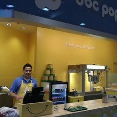 Photo taken at doc popcorn by Ryan P. on 4/17/2012
