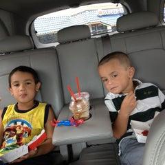 Photo taken at Burger King® by Maria M. on 6/19/2012